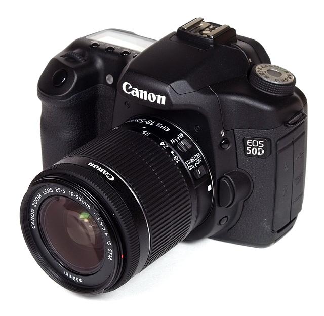 Тест объектива Canon EF-S