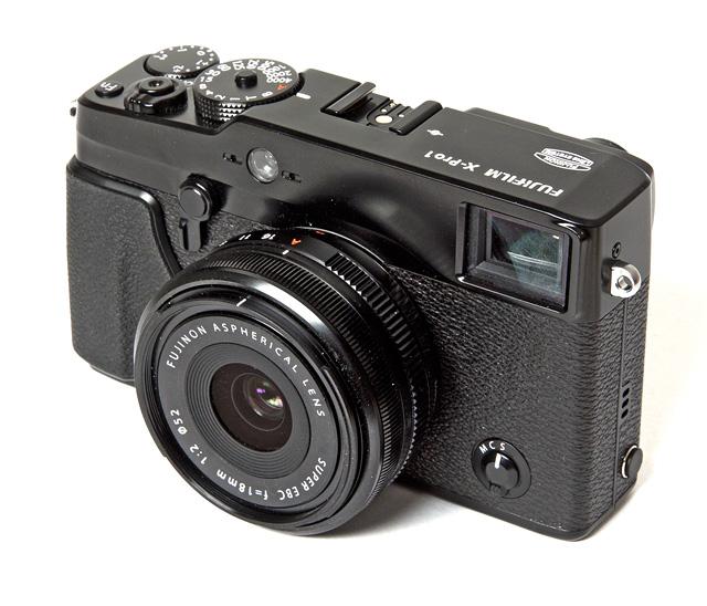 Fujinon XF 18mm f/2 R (Fujifilm) - Review / Test Report