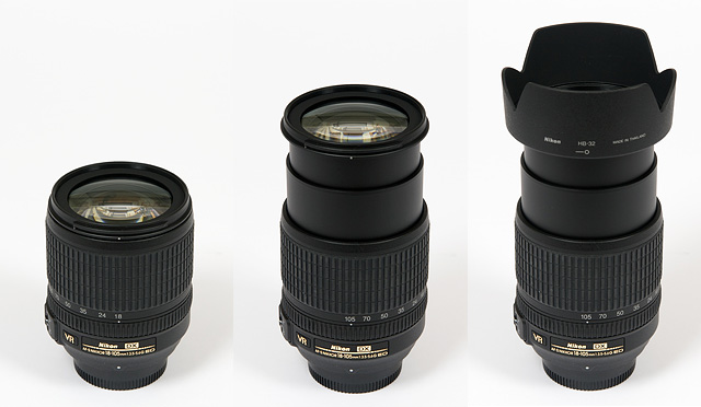 Reviews  nikkor vr