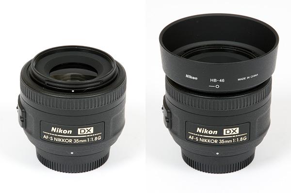 Kết quả hình ảnh cho Nikon AF-S DX Nikkor 35mm f/1.8G