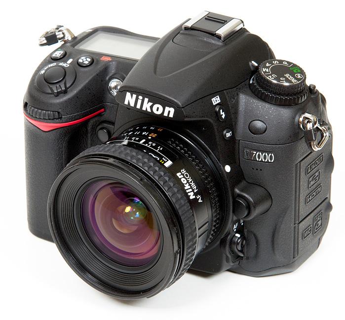 Nikkor Af 20mm F 2 8 D Dx Review Lab Test Report