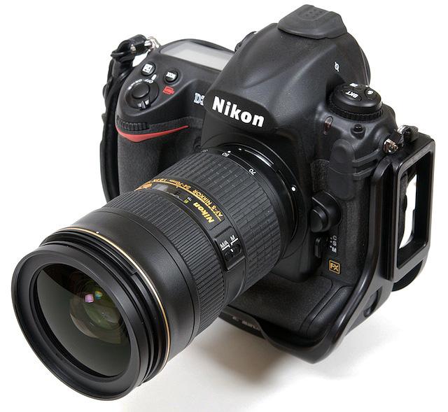 Nikkor Af S 24 70mm F 2 8g Ed Fx Review Test Report