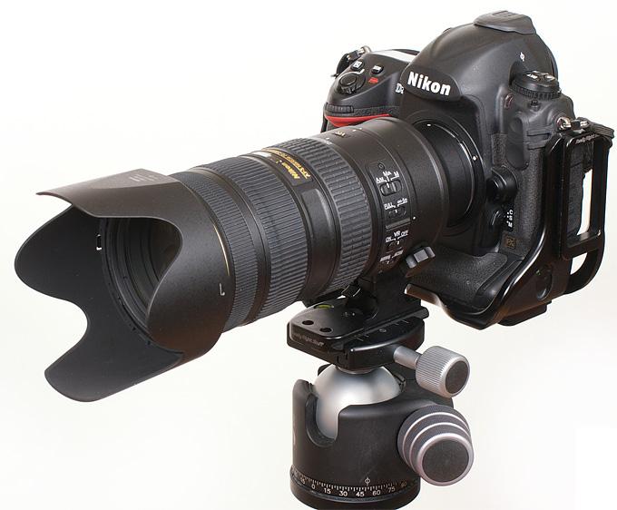 kamera system eller speilrefleks