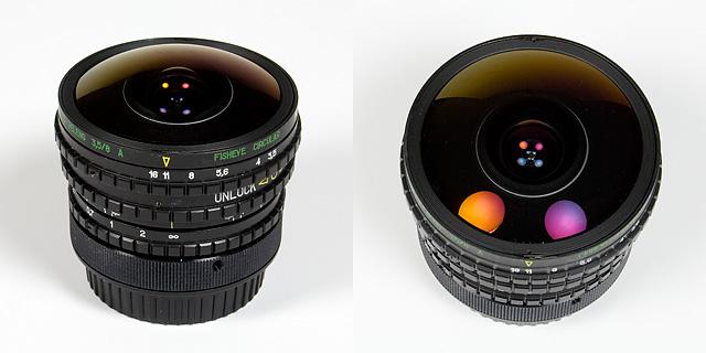 Adapter Ring Stuck On Lens