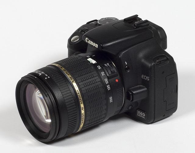 Aspherical Lens Canon Aspherical Lens Elements